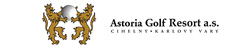 Logo Astoria Golf Resort Cihelny