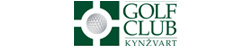 Logo Golf Club Kynžvart