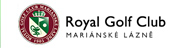 Logo Royal Golf Club Marienbad
